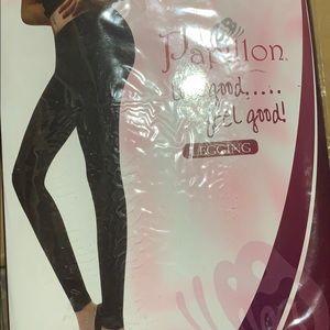 Papillon leggings -one size